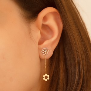 Floral Jewelries Collection